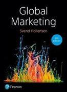 Cover-Bild zu Global Marketing, 8th ed von Hollensen, Svend