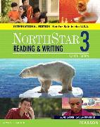 Cover-Bild zu NorthStar Reading and Writing 3 Student Book, International Edition von Barton, Laurie