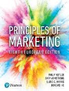 Cover-Bild zu Principles of Marketing (eBook) von Kotler, Phil T.
