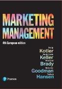 Cover-Bild zu Marketing Management ePub (eBook) von Kotler, Phil T.