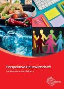 Cover-Bild zu Perspektive Hauswirtschaft von Blask-Sosnowski, Ute