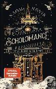 Cover-Bild zu Scholomance - Tödliche Lektion