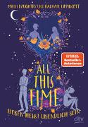 Cover-Bild zu All This Time - Lieben heißt unendlich sein
