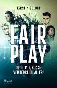 Cover-Bild zu Fair Play