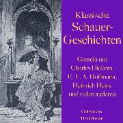 Cover-Bild zu Klassische Schauergeschichten (Audio Download) von Dickens, Charles