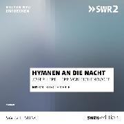 Cover-Bild zu Hymnen an die Nacht (Audio Download) von Goethe, Johann Wolfgang von