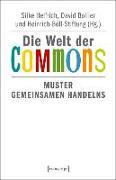 Cover-Bild zu Helfrich, Silke (Hrsg.): Die Welt der Commons (eBook)