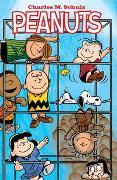 Cover-Bild zu Peanuts 13: Rasselbande von Scott, Vicki