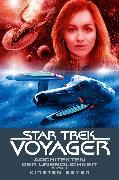 Cover-Bild zu Star Trek - Voyager 14: Architekten der Unendlichkeit 1 (eBook) von Beyer, Kirsten