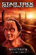 Cover-Bild zu Star Trek - Deep Space Nine: Mysterien (eBook) von III, David R. George
