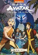 Cover-Bild zu Avatar - Der Herr der Elemente 6: Die Suche 2 (eBook) von Yang, Gene Luen