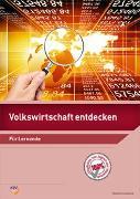 Cover-Bild zu Volkswirtschaft entdecken von Gschwend, Roland