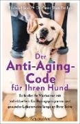 Cover-Bild zu Der Anti-Aging-Code für Ihren Hund (eBook)