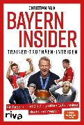 Cover-Bild zu Bayern Insider (eBook)
