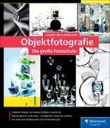 Cover-Bild zu Objektfotografie (eBook)