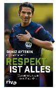 Cover-Bild zu Respekt ist alles (eBook)