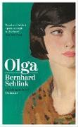 Cover-Bild zu Schlink, Bernhard: Olga (eBook)