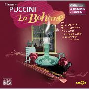 Cover-Bild zu La Bohème (Audio Download) von Puccini, Giacomo