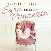 Cover-Bild zu Sara, Die Kleine Prinzessin (Audio Download) von Tippner, Thomas