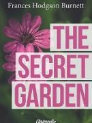 Cover-Bild zu The Secret Garden (eBook) von Burnett, Frances Hodgson