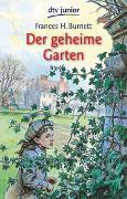 Cover-Bild zu Der geheime Garten von Burnett, Frances Hodgson