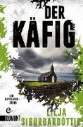 Cover-Bild zu Der Käfig (eBook)