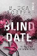 Cover-Bild zu Blind Date - Tödliche Verführung (eBook)