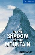 Cover-Bild zu In the Shadow of the Mountain