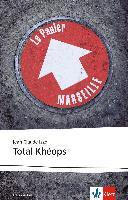 Cover-Bild zu Total Kheops von Izzo, Jean-Claude