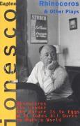 Cover-Bild zu Rhinoceros and Other Plays (eBook) von Ionesco, Eugène