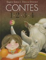 Cover-Bild zu Contes 1, 2, 3, 4 von Ionesco, Eugene