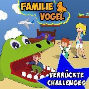 Cover-Bild zu Verrückte Challenges (Audio Download)