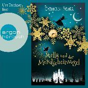 Cover-Bild zu Stella und der Mondscheinvogel (Ungekürzte Lesung) (Audio Download)