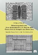 Cover-Bild zu Erinnerungskultur im Geschichtsunterricht in Bayern und Österreich am Beispiel des Holocaust von Bilewicz, Wolfgang