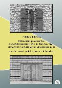 Cover-Bild zu Erinnerungskultur im Geschichtsunterricht in Bayern und Österreich am Beispiel des Holocaust (eBook) von Bilewicz, Wolfgang