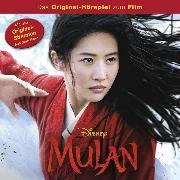 Cover-Bild zu Mulan (Das Original-Hörspiel zum Disney Realfilm) (Audio Download) von Arnold, Monty