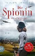 Cover-Bild zu Die Spionin (eBook)
