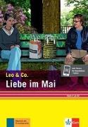 Cover-Bild zu Liebe im Mai (Stufe 2) von Burger, Elke