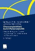 Cover-Bild zu Chancengleichheit durch Personalpolitik (eBook) von Losert, Annett (Beitr.)