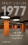 Cover-Bild zu 1977