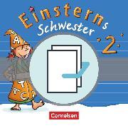 Cover-Bild zu Einsterns Schwester, Sprache und Lesen - Ausgabe 2015, 2. Schuljahr, Strategiekarten, 10 Stück im Paket von Bauer, Roland