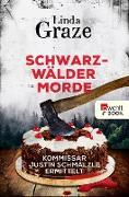 Cover-Bild zu eBook Schwarzwälder Morde