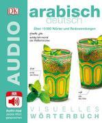 Cover-Bild zu Visuelles Wörterbuch arabisch deutsch