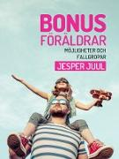 Cover-Bild zu Bonusföräldrar (eBook) von Juul, Jesper