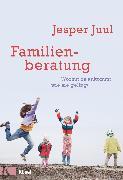 Cover-Bild zu Familienberatung (eBook) von Juul, Jesper