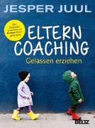 Cover-Bild zu Elterncoaching von Juul, Jesper
