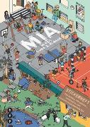 Cover-Bild zu MIA in der 1. und 2. Klasse von Schild, Stefanie