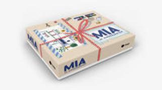 Cover-Bild zu MIA im Kindergarten - Spielebox für Lehrpersonen von Schild, Stefanie