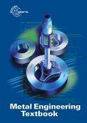 Cover-Bild zu Metal Engineering Textbook von Dillinger, Josef