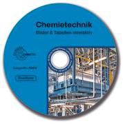 Cover-Bild zu Chemietechnik Bilder & Tabellen interaktiv von Ignatowitz, Eckhard